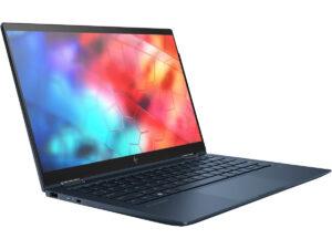 HP DRAGONFLY 13.3FHD, I5-8265U, 16GB, 512GB, W10P 3