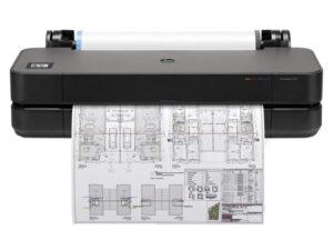 PLOTTER CERNEALA HP A1 DESIGNJET T250 24-IN PRINTER img2