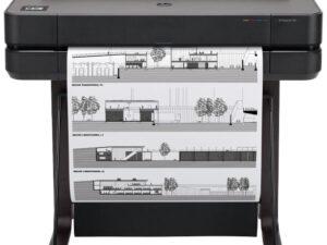 PLOTTER CERNEALA HP A1 DESIGNJET T650 24-IN PRINTER img2